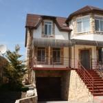 Продам дом - пансионат в пгт Черноморское