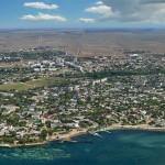Прибрежные дома Крыма под снос