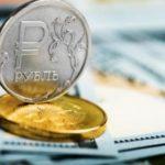 Противостояние - рубль против доллара